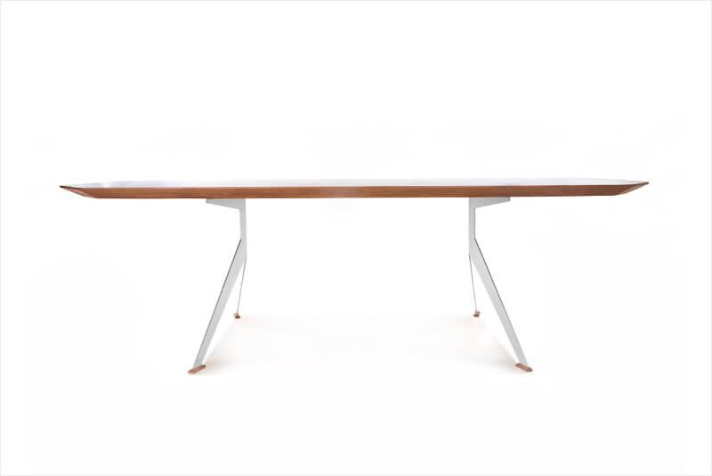 Emerald Long Table