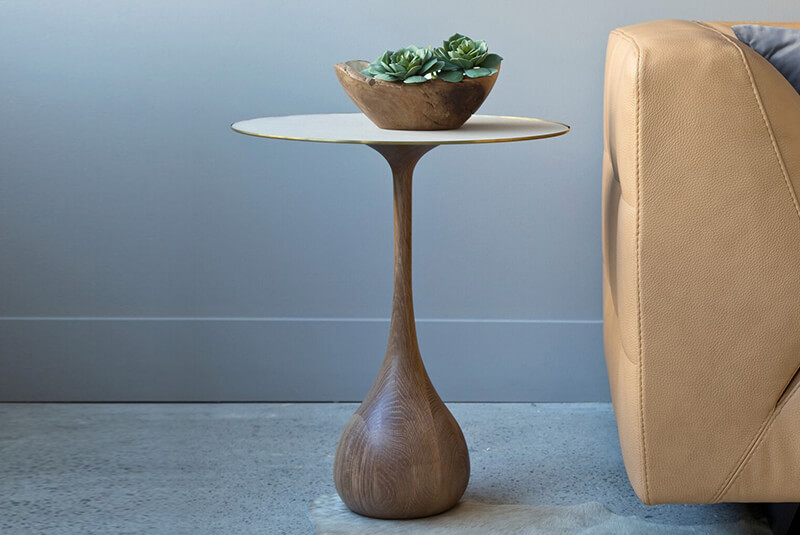 Mezzo Side Table